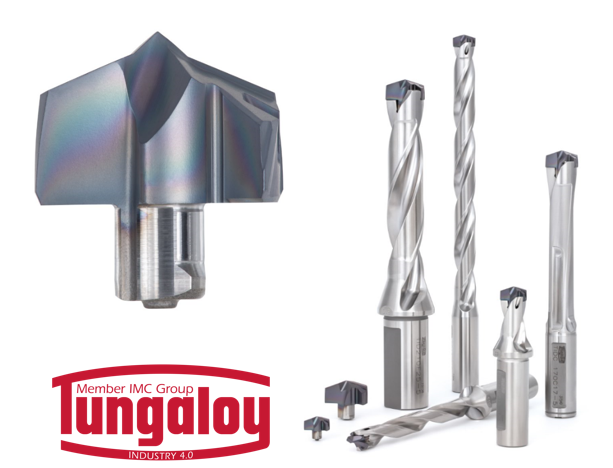 New product from Tungaloy